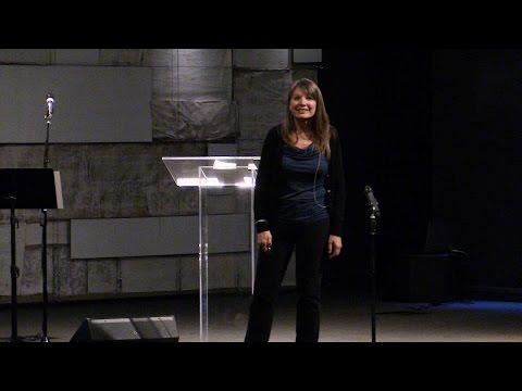 Unveiling Grace -- Former BYU professor Lynn Wilder