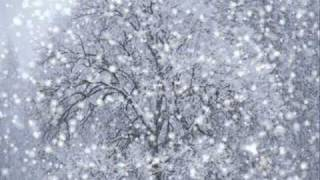 Ruben Hakverdyan - Snow is singing its song.