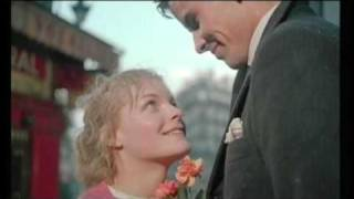"""One video i made with the movie """"monpti"""" and song """"merci monpti"""", by romy schneider!enjoy send your comment please!"""