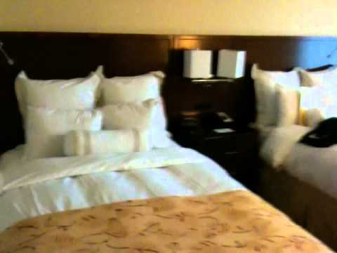 Atlanta Marriott Buckhead