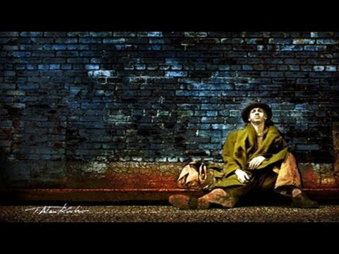 Alone again..(Naturally) - Gilbert O'Sullivan (Lyrics on screen)