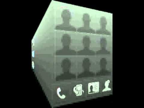 Cube on MDA Vario III
