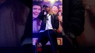 Gambar cover She's Gone Live At Blitz Karaoke Kayuagung. #Amatir 😁