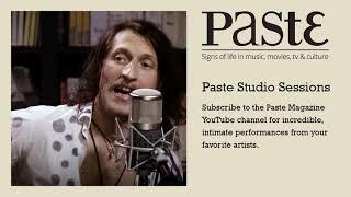 Gogol Bordello - Saboteur Blues - Paste Studio Session