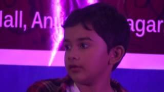Tatubali song Anushaktinagar Odia Association