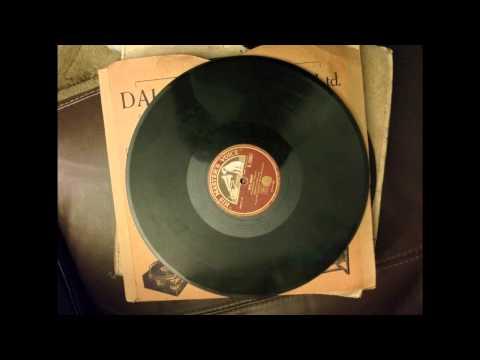Samuel Siegel mandolin  Zenda Waltz 1901