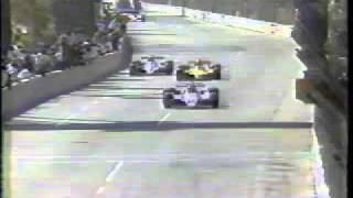 F1 Primeira Vitoria de Nelson Piquet