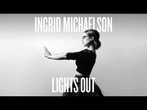 Ingrid Michaelson - One Night Town (feat. Mat Kearney)