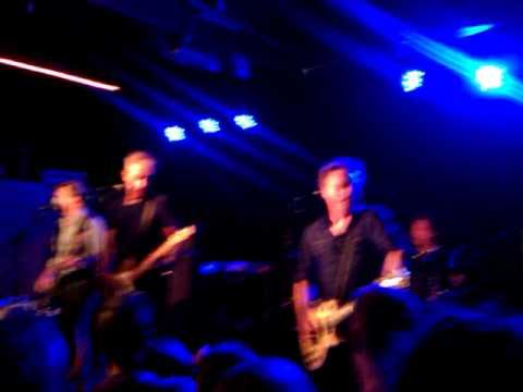 The International Swingers, (Clem Burke, Glen Matlock) Pretty Vacant, London, 19th July 2013.