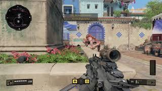 Call of Duty Black Ops 4 - Specialist Story Recon Vision Pulse Sensor Dart Kill Blightfather (2018)