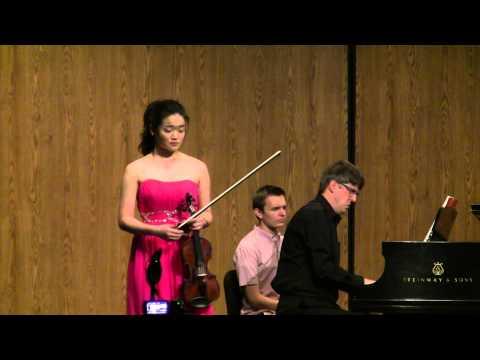 Tchaikovsky Concerto, mvs 2 & 3