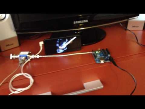 Arduino AM Radio Transmitter - Get Lucky