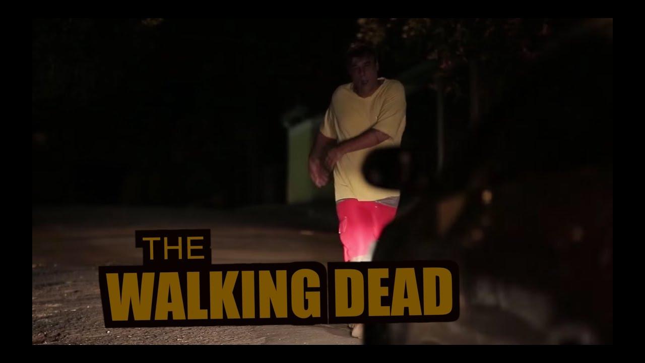 The Walking Dead (+18) - VLOG DESCONFINADOS