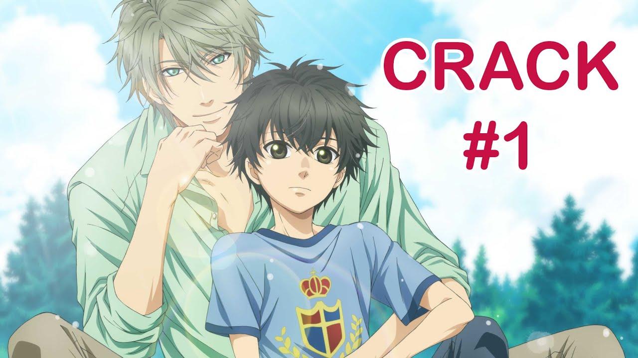 ♥ Super Lovers Crack (Español) ♥ - YouTube
