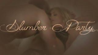 Britney Spears - Slumber Party (Video)