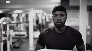 Men and Gyms | spoken word poem @Cedric Dale Hoard