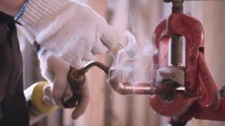 Plomberie et chauffage(Le programme d'études plomberie et chauffage te prépare à l'exercice du métier de tuyauteuse et tuyauteur et comprend deux spécialités : la plomberie et le ..., 2016-04-28T18:04:56.000Z)