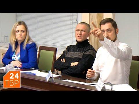 Сергиев Посад и Хотьково утвердили места благоустройства для участия в федеральном конкурсе