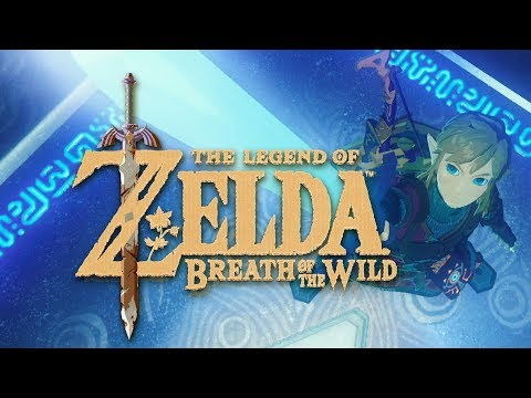 Meister Prüfung - Teil 3 easy gg? ⚔️ TLoZ : Breath of the Wild