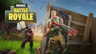 Fortnite is a cheating azz game