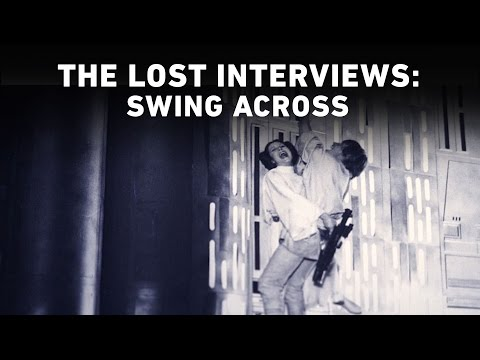 Conversations: The Lost Interviews – Swing Across Bonus Clip