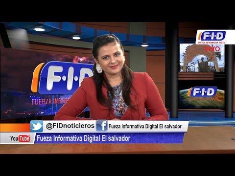 FID NOTICIAS 02 DE OCTUBRE  - FUERZA INFORMATIVA DIGITAL