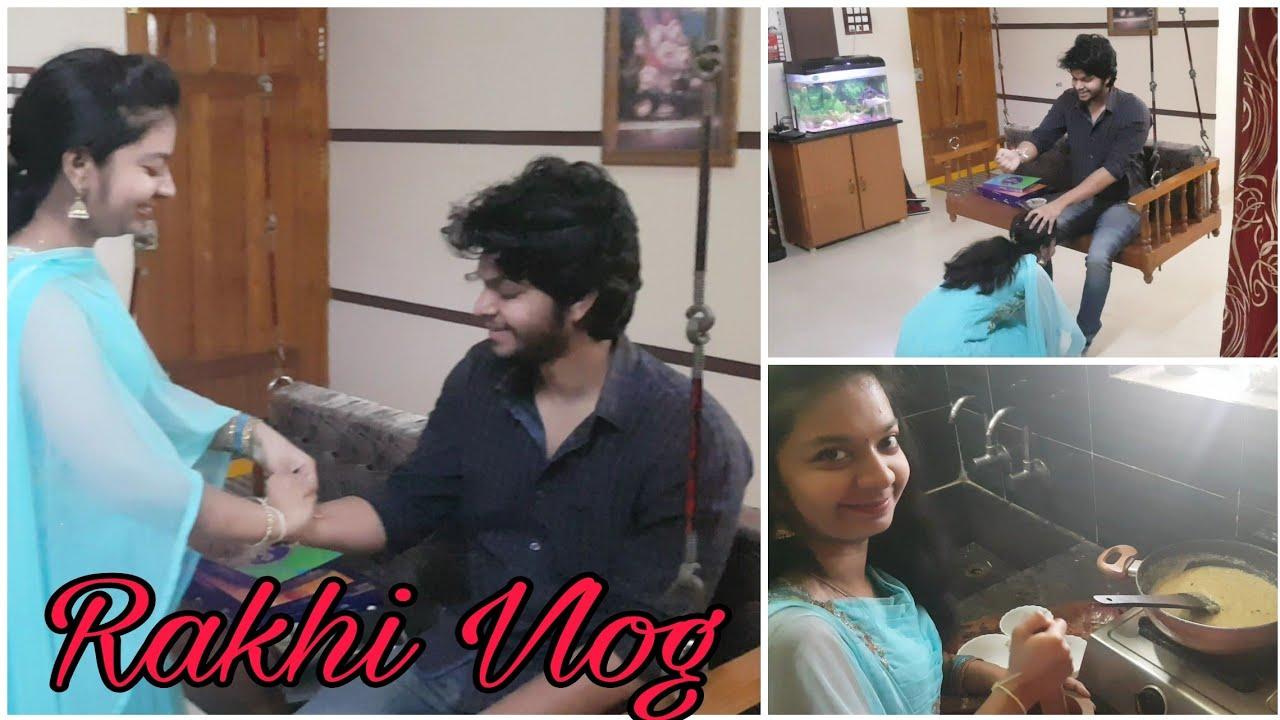 Sai, Manya's Rakhi celebration/DIY everything at home  #rakhi #rakshabandhan