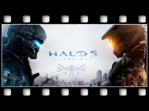 Прохождение Halo 5: Guardians на Русском [XOne] - #2 (Синяя Команда)