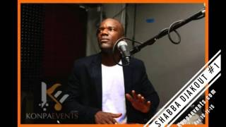Shabba Esplike  Poukisa Djakout #1 Deside Sanksyoné Steeve Khe