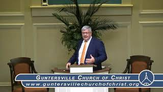 Guntersville Church of Christ Worship Service September 20, 2020 9 AM