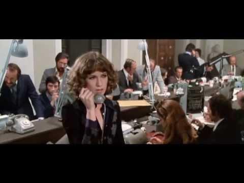 Daria Nicolodi  Joy Division: She's Lost Control