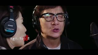 Download lagu The Foreigner Ordinary People Exclusive Song HD Jackie Chan ft Liu Tao MP3