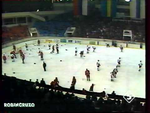 19 апреля 1997 Россия-Чехия