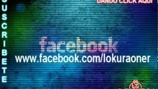Nunca - Lokura Uno ( Rap desamor )