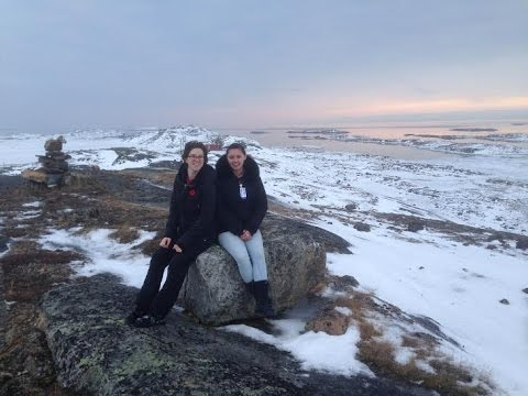 Global Vision Arctic Youth Summit