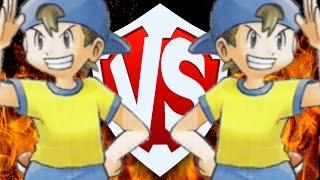 Pokémon FireRed 3-way Versus - Episode 3