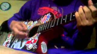 Alifhan Yudha Rindumu Disana (Lastchild) Official Video