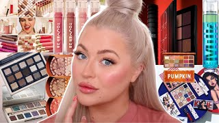 NEW MAKEUP RELEASES... RARE BEAUTY + SO MUCH I WANT...