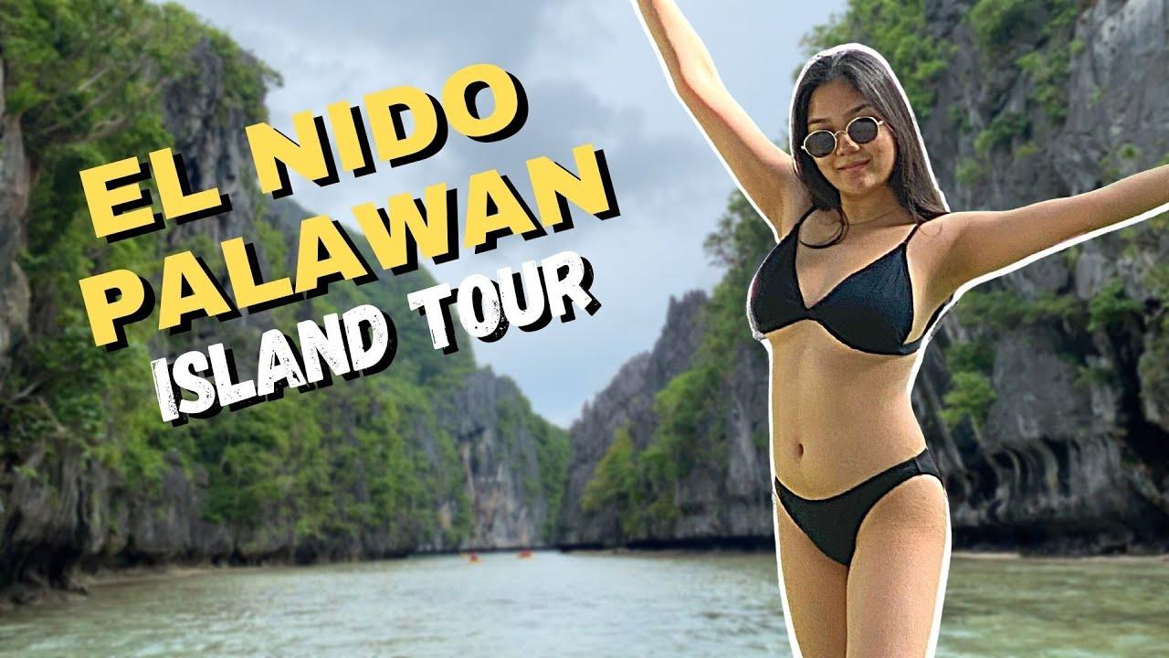 Download EL NIDO PALAWAN TRIP! (island tour) | Nina Stephanie