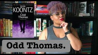 New Books Like Odd Thomas: An Odd Thomas Novel Recommendations