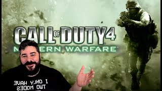 Call of Duty and FPS Talk