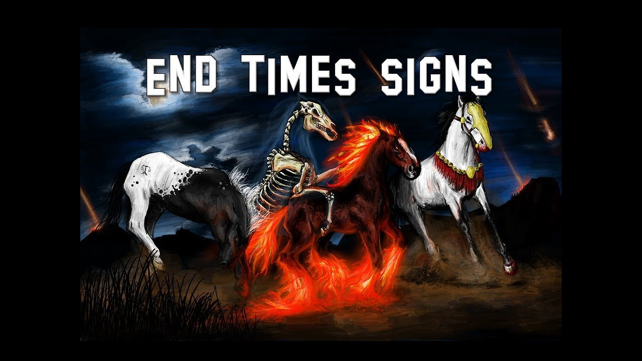 This Happened on Planet Earth...Nov. 2019...End Times Signs | The Watchman