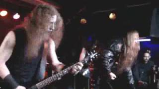 Nargaroth Live in Athens - Possessed by Black fucking Metal