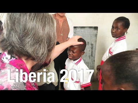 Liberia Trip 2017