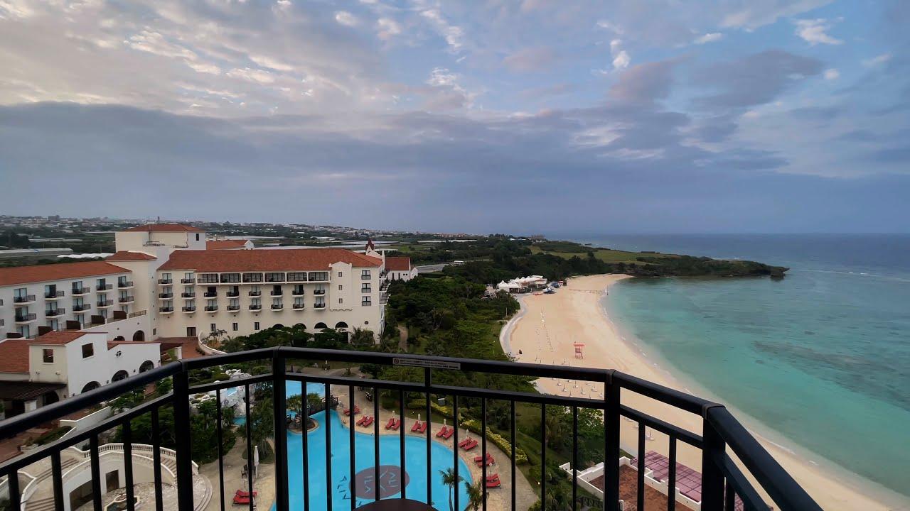 やっぱり〇〇 日航アリビラの魅力・・・最新の沖縄 令和3年4月