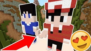 MINGUADO+PROSIDU no MINECRAFT