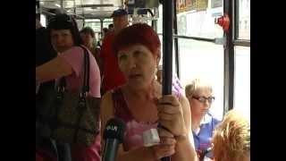 Тролейбусы и билеты (Херсон)(, 2012-05-30T06:48:12.000Z)