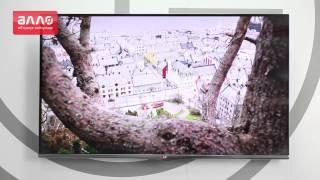 Видео-обзор серии телевизоров LG LA741V(Выберите свою диагональ серии телевизоров LG LA741V 42