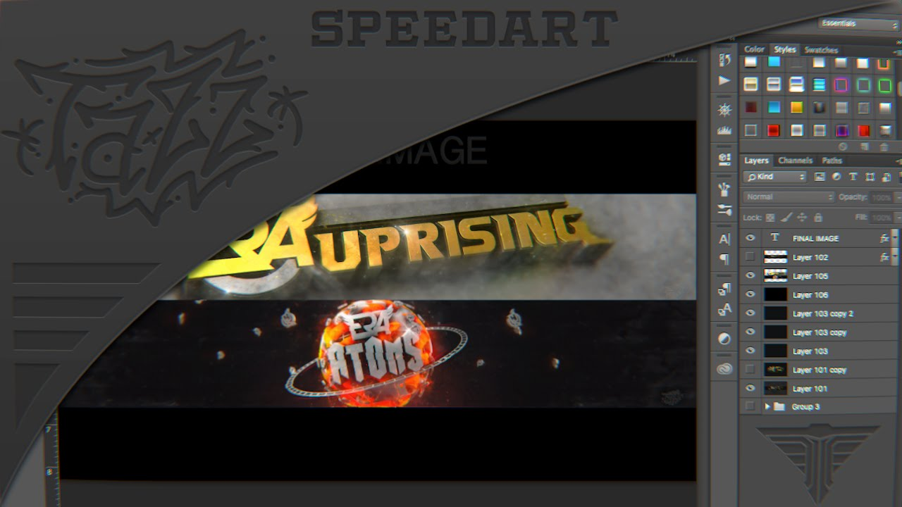 Era Uprising Logo