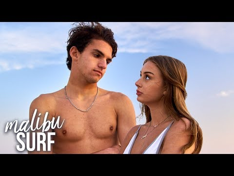 Thank You, Next | MALIBU SURF S3 EP 1